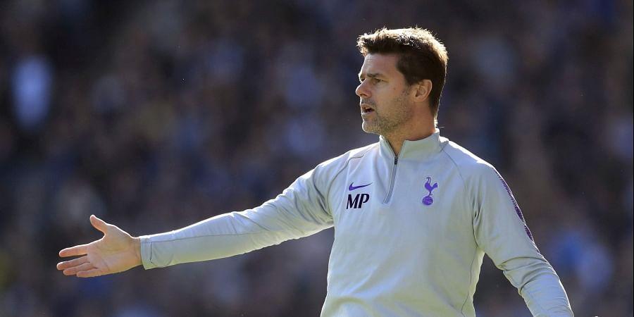 Jose Mourinho Likely To Take Over As Tottenham Sack Mauricio Pochettino The New Indian Express
