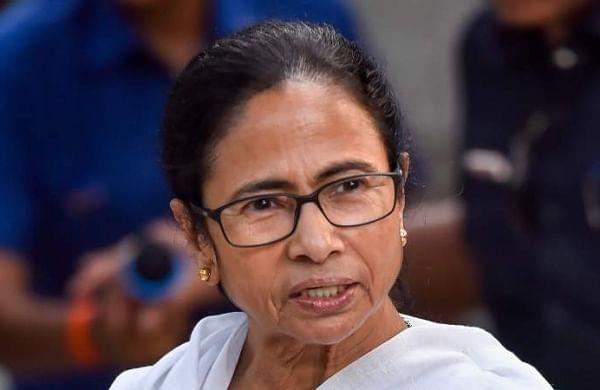 CAB, NRC against basic principles of Constitution: Mamata Banerjee
