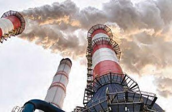 Parliamentary panel discusses industrial and vehicular pollution in Delhi-NCR