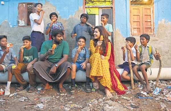 Raashi Khanna: The no-nonsense heroine