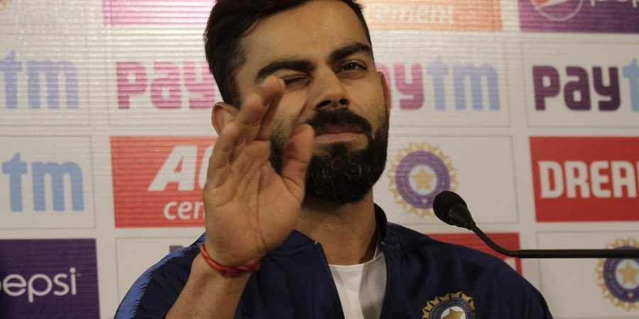 Virat Kohli Ready To Play Day Night Tests Abroad But With A