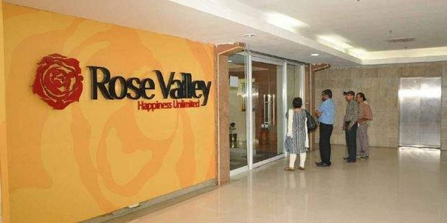 Rose Valley group of companies | PTI file photo