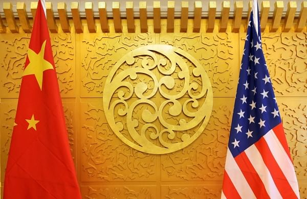 US playing India card: China government mouthpiece