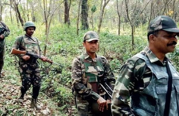 CRPF jawan injured in IED blast in Chhattisgarh's insurgency-hit Bijapur district