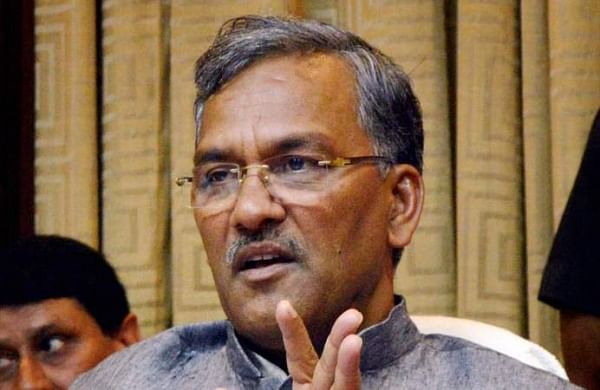 NRC crucial for border states, will settle issue of infiltration: Uttarkhand CM Trivendra Singh Rawat