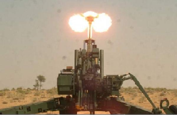 Indian Army to soon get longest range 'Advanced Towed Artillery Gun System'
