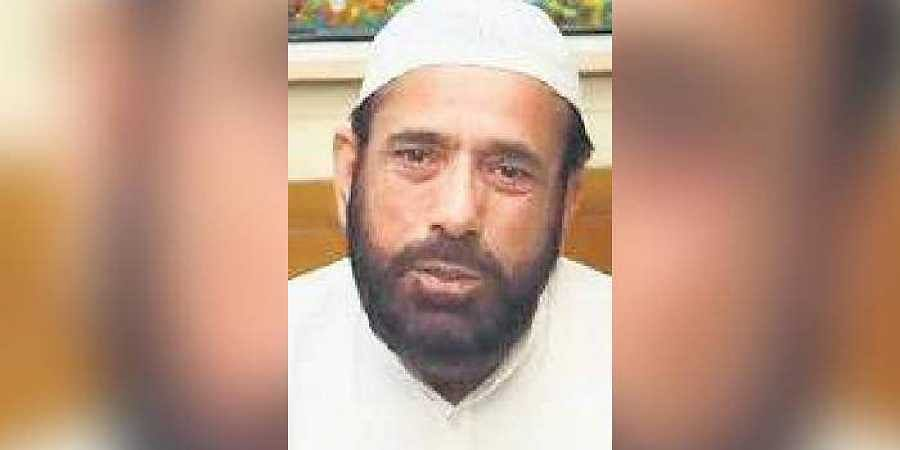 AIMPLB colluding with Nirmohi Akhara, VHP on Ayodhya verdict: Ittehad-e-Millat Council...