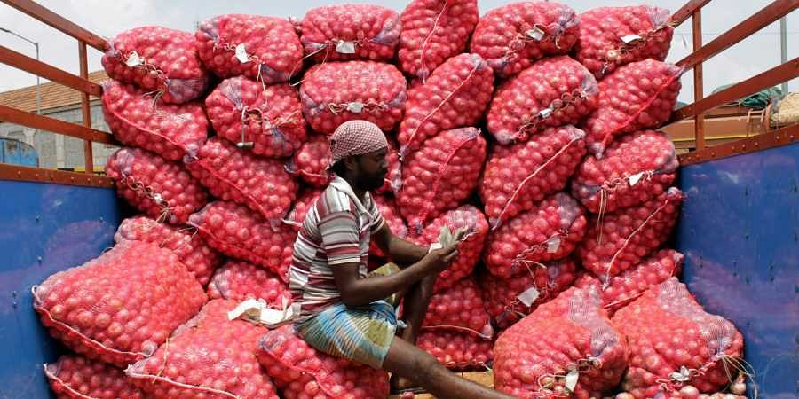 Onion traders say that the prices might not come down anytime soon.