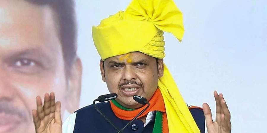 MaharashtraCMDevendra Fadnavis