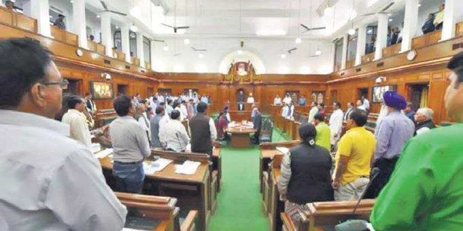 Mock Assembly sessions would be a part of the event