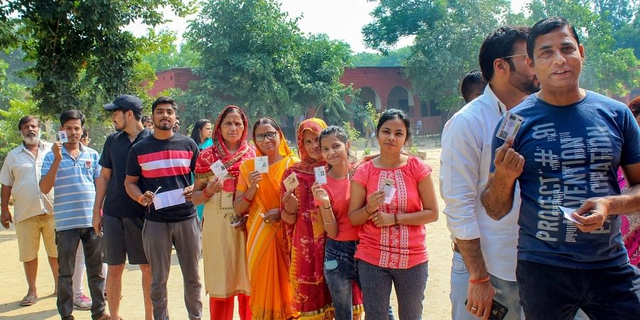 Vote, Elections, Polls