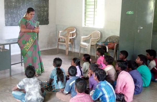 Lack of awareness in elders reason for poor literacy rate among tribal students:Centre tellsParliament