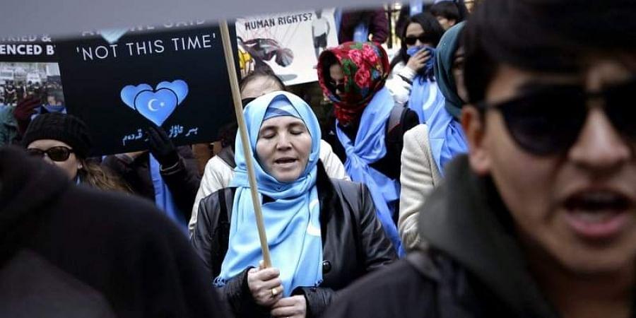 UighurMuslims-China-AP