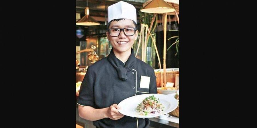 Foodgasm over Vietnamese cuisine here