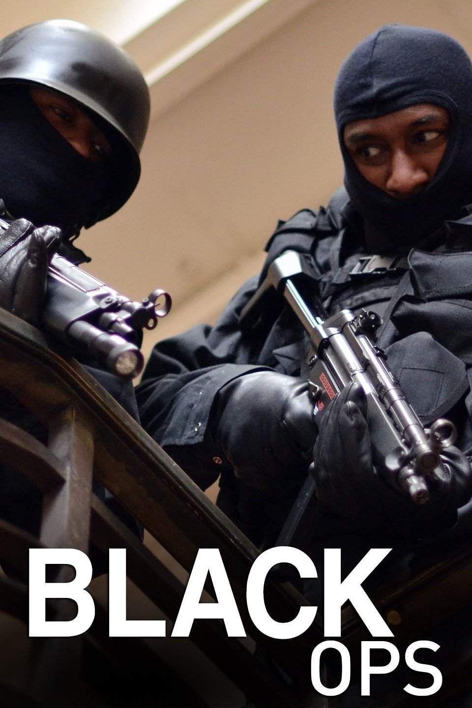 BLACK OPS (2012 - TV SERIES - EPISODE: CITY UNDER SIEGE): DIRECTOR: Matthew Hinchcliffe | CAST: Javed Abu Ali, Nasir Abu Umar, Nazif Abu Umer, Muktar Ahmed