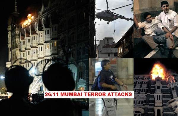 11 Years Of 26 11 Mumbai Terror Attacks Remembering The Darkest