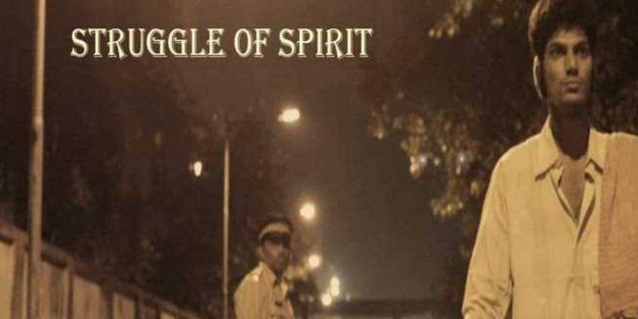 STRUGGLE OF SPIRIT (2013 - SHORT FILM): DIRECTOR: Ankit Anand | CAST: Bhausaheb Gite, Rohit Sawant