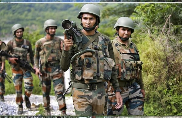 New Army post to deal with on ground situations