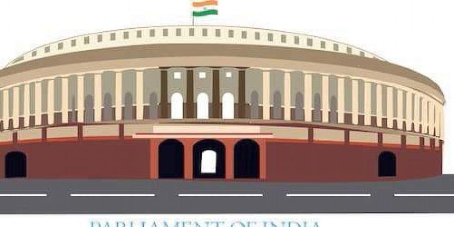 Indian Parliament, Parliament