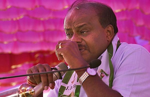 Karnataka HC quashes three cases against HDK