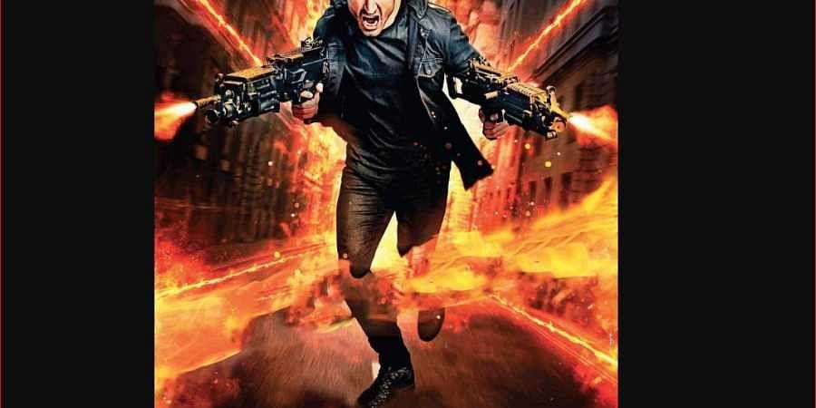 Aditya Datt's Commando 3