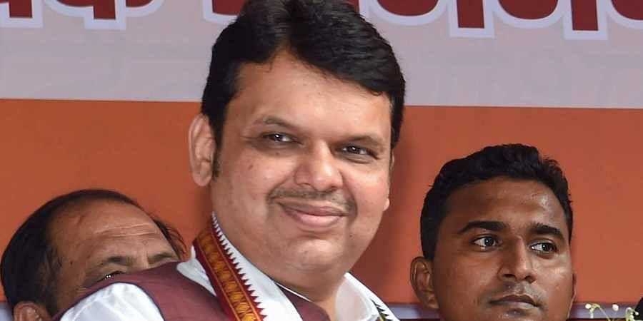 Maharashtra CMDevendra Fadnavis