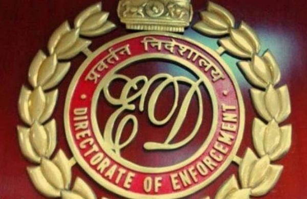 ED arrests Robert Vadra's close aide CC Thampi in foreign assets case