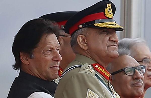 Pakistan Army   Latest and Breaking News on Pakistan Army   TNIE