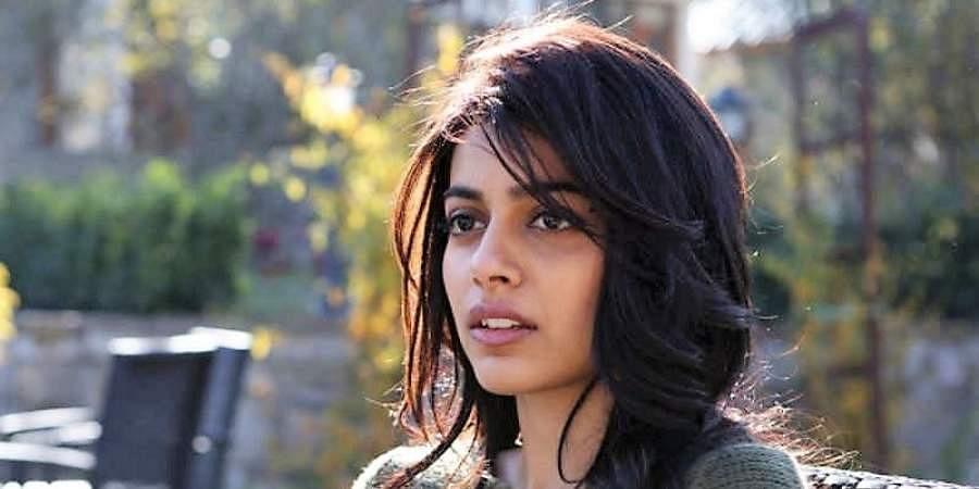 'Adithya Varma' star Banita Sandhu