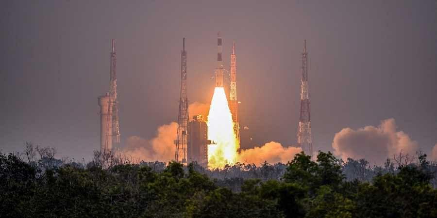 ISRO's PSLV-C47
