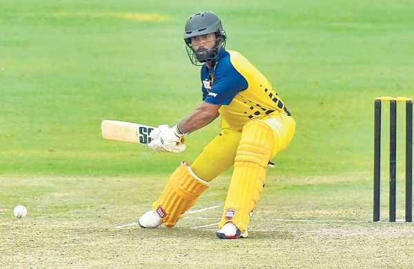 Tamil Nadu heading in the right direction: Dinesh Karthik