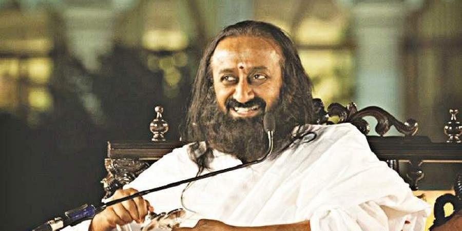 SriSri Ravi ShankaSri Sri Ravi Shankarr