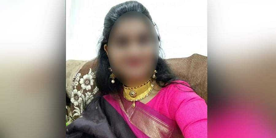 The veterinarian who was raped and murdered in Hyderabad crime shocker (Photo | Express)