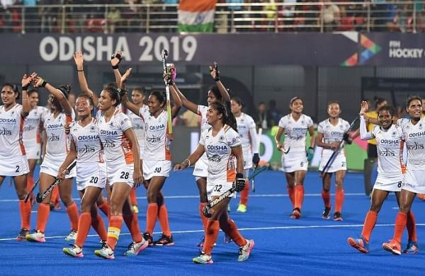 Date Russian girl Indian Men's Hockey Team Seal Olympics Berth With 7