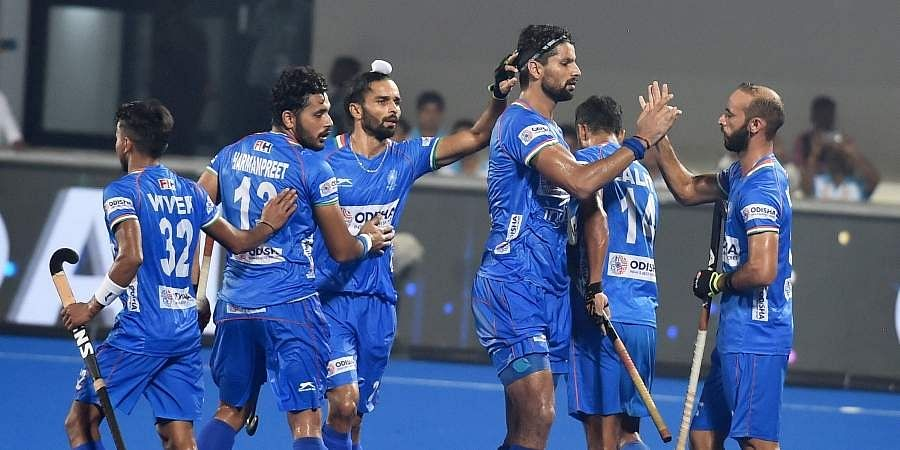 Indian men's hockey team seal Olympic berth, but more questions to ...