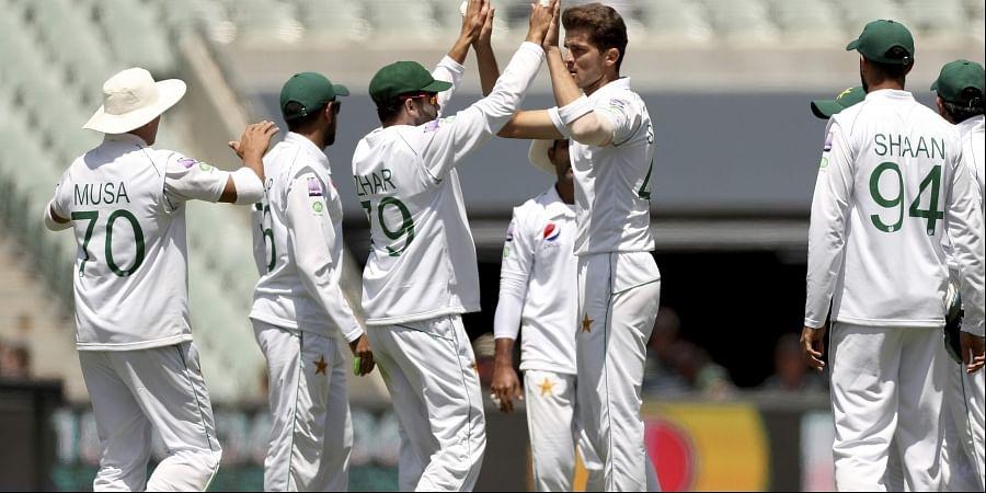 Pakistan Cricket team, Shaheen Afridi