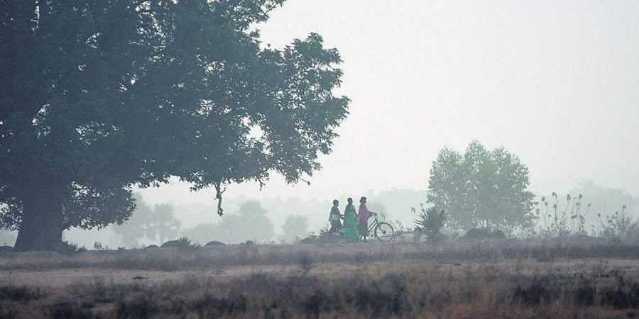 Odisha rural areas