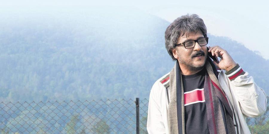 Actor Ravichandran