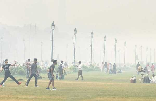 As Delhi air pollution rose, so did arthritis cases, says AIIMS