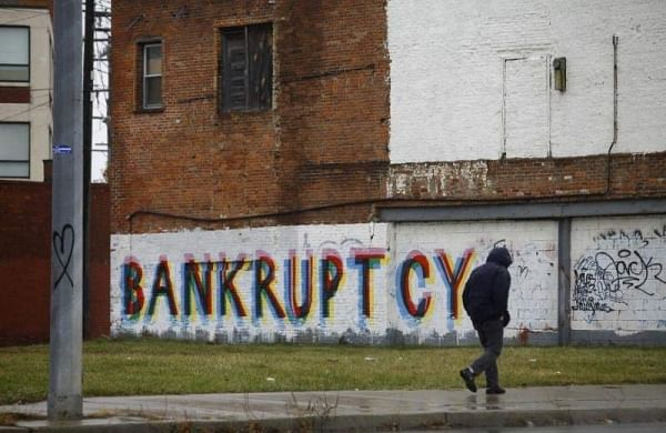 Modi Cabinet clears path for changes in Insolvency and Bankruptcy Code