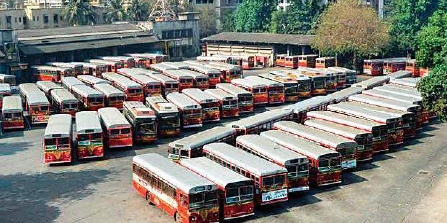 BEST-Bus-Strike
