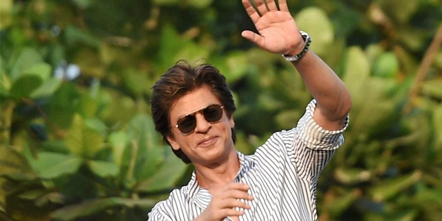 COVID-19: Shah Rukh Khan gives four-storied office space for quarantine facility- The New Indian Express