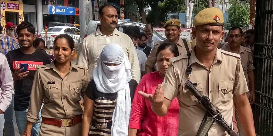 Shahjahanpur case: SIT files chargesheet against law student, four others