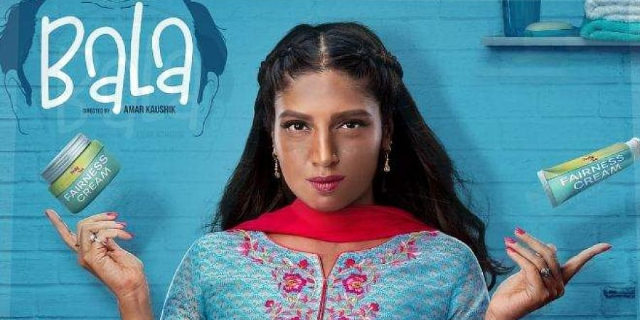 Comment on my work, not choice: Bhumi Pednekar on ageism, 'Bala ...