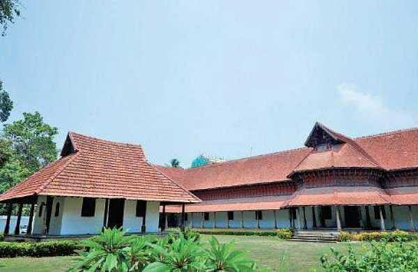 Coming soon: A journey into the rich heritage of Travancore- The New Indian  Express