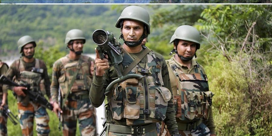 Indian Army, Line of Control, LoC, Border, War