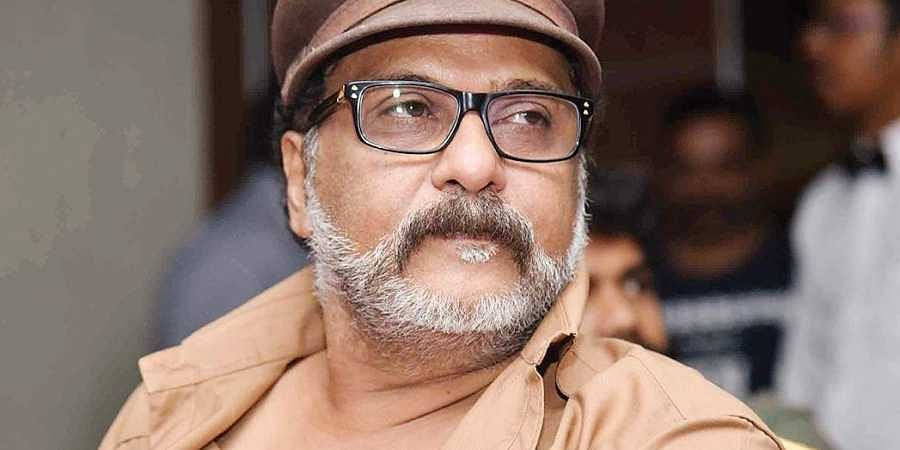 Ravichandran, popularly known as the Crazy Star of Sandalwood