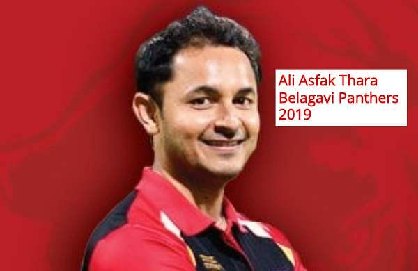 First big arrest in KPL for being in contact with a Dubai-based bookie. The businessman bought the franchise in 2017. Has a stake in an Abu Dhabi T10 League franchise, and was main organiser of International Cricket Premier League.