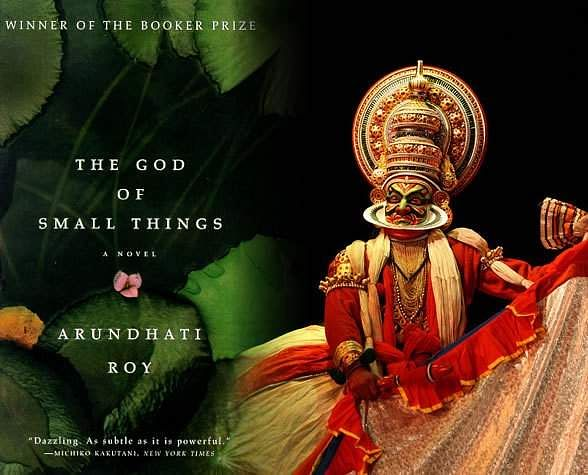 Arundhati Roy, God Of Small Things