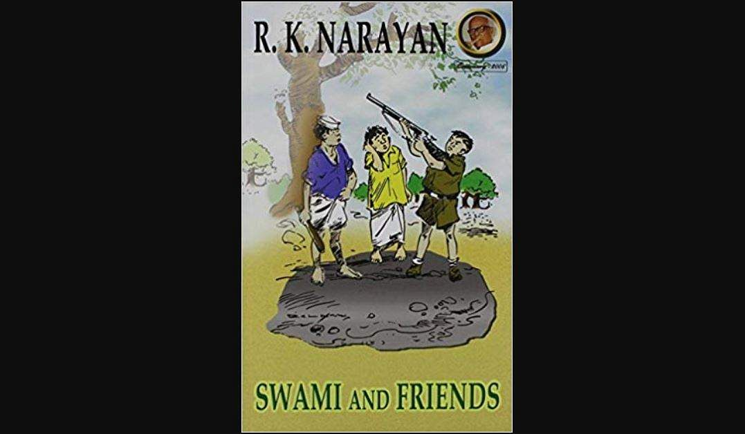 Swami and Friends by RK Narayan